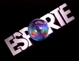 Globo Esporte 1992