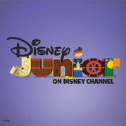 Jake and the Never Land Pirates Disney Jr