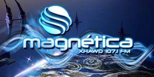 XHAWD MAGNETICA FM