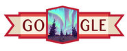 Google Canada Day 2016