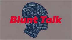 Blunt Talk Intertitle