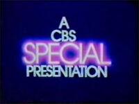 CBS Special Presentation 1973 b
