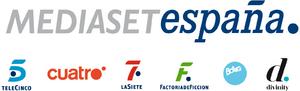 Mediaset espana logo