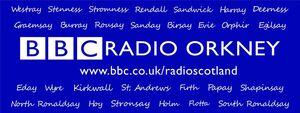 Radio orkney 1