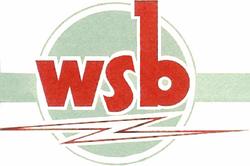 WSB AM 1959