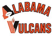 Alabama Vulcans logo