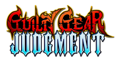 Guilty-Gear-Judgement-Logo