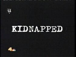 Kidnapped (2)