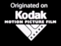 My Edited Video Color By De Luxe, Kodak Motion Picture Film, dts ...