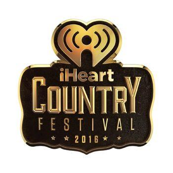 IHeartCountryFestival2016