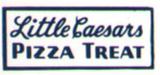 Little caesars 1959 logo