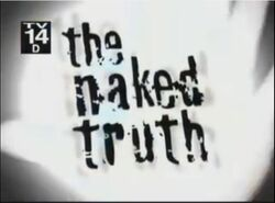 The naked truth pilot