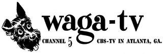 WAGA-TV 1948