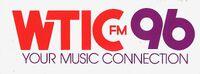 WTIC FM 96