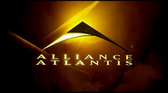 Alliance Atlantis Logo (2004-2007)