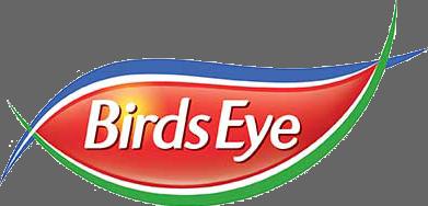 Birds Eye 2011 logo