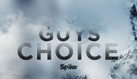 GuysChoice Logo Mountain Spik555