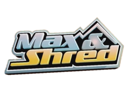 MaxandShredLogo