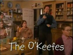 The O'Keefes
