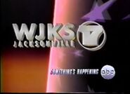 WJKS-TV 17 Something's Happening April 1988