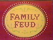 Family Feud Dawson