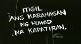 GMA Stop Human Violence