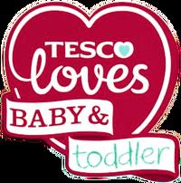 Tesco Loves Baby & Toddler