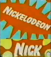Nickelodeon off air