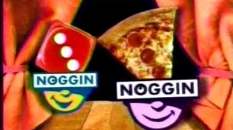 Noggin ID - Ping Pong (1999)