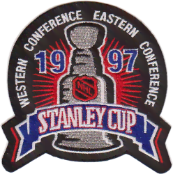 Stanley Cup 1997