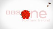 BBC One NI St. Valentine Day sting