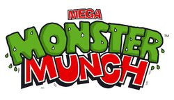 Monster Munch logo
