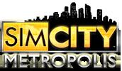 Simcity-metropolis-logo