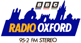 BBC R Oxford 1991