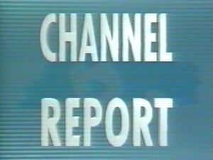 Channel Report 1993
