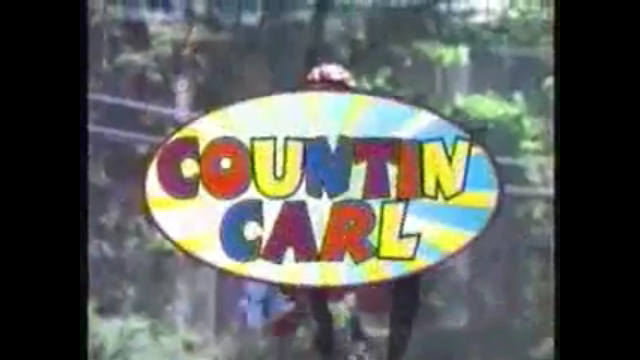 Counting carl