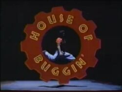 House of buggin-show