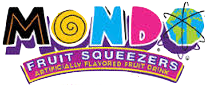 Mondo Fruit Squeezers logo