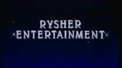 Rysher Entertainment Logo (1991-1993)