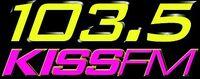 WKSC 103.5 KISS FM