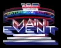 Saturday Night's Main Event (FOX)