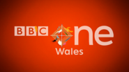 BBC One Wales Rotary Airer sting
