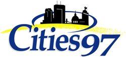 Cities 97 KTCZ