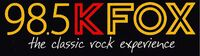 KUFX K-FOX 98.5