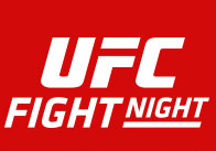 UFC Fight Night 2015 Logo