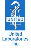 Unilab old logo
