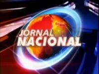 Jornal Nacional 2010