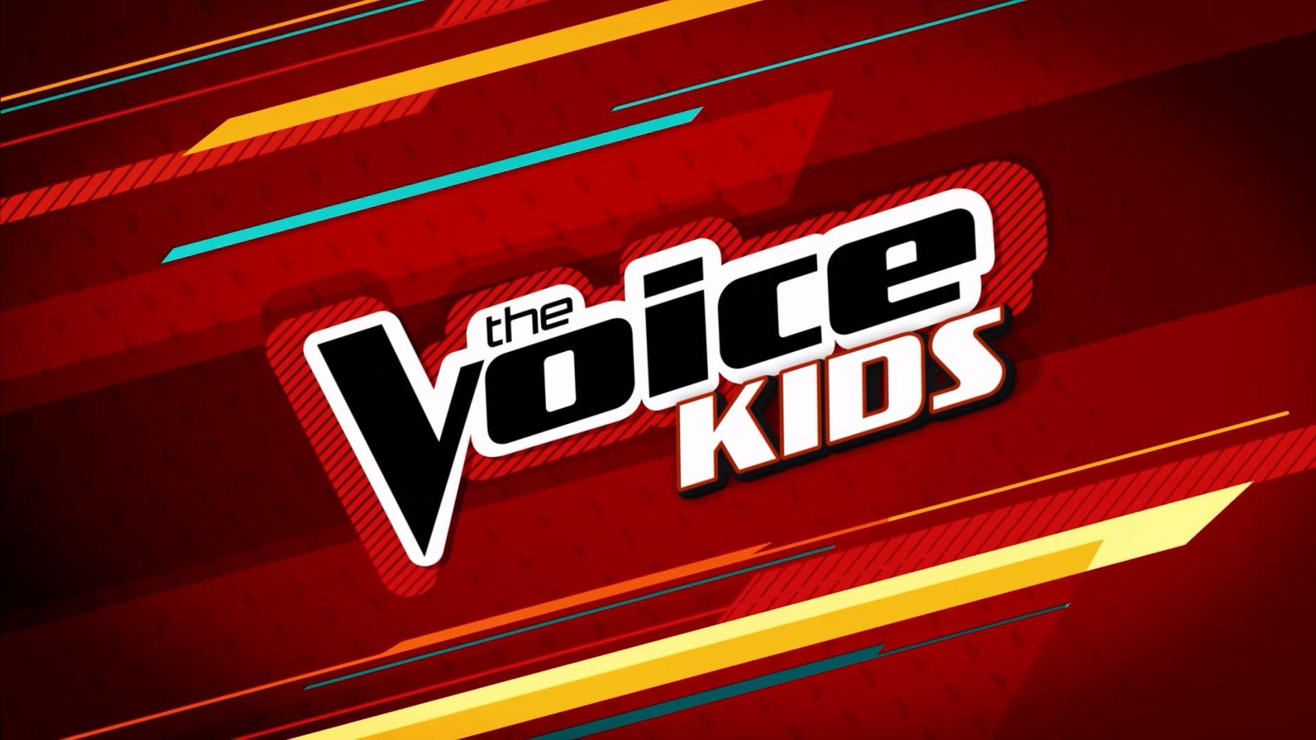 Resultado de imagem para The voice kids 2017