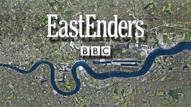 EastEnders titles 2012