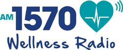 KDIZ AM 1570 Wellness Radio